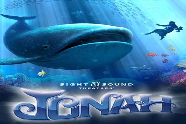 Jonah Trip